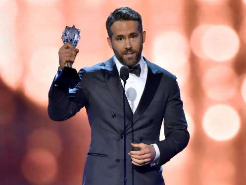 RYAN REYNOLDS, ACTOR, PRODUCER