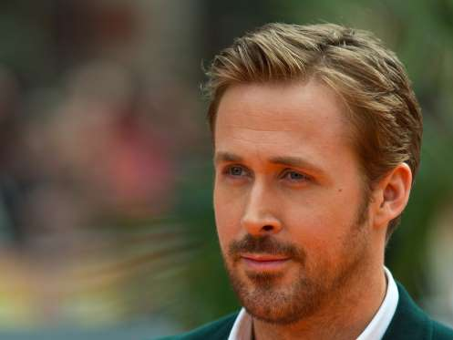 RYAN GOSLING, ACTOR, DIRECTOR