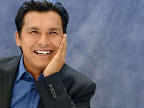 ADAM BEACH, ACTOR