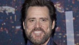 JIM CARREY, ACTOR, COMEDIAN