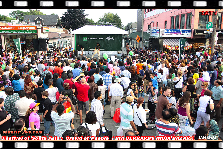 South Asian Community Festival