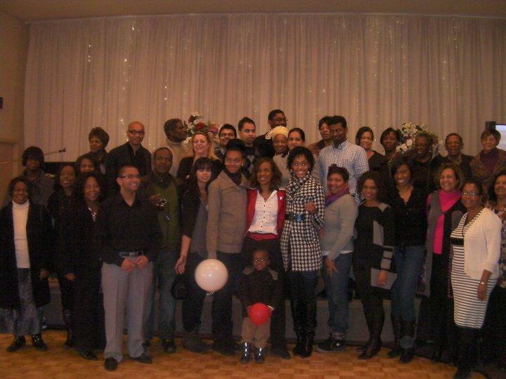 Scarborough Community Members