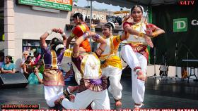 South Asian Street Festival