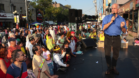 South Asian Festival