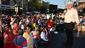 Canada's Festival of South Asia