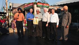 BIA members ( Business India Association )