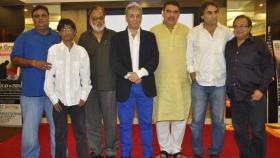 Bollywood Filmmaker Akkasar Allahbadi