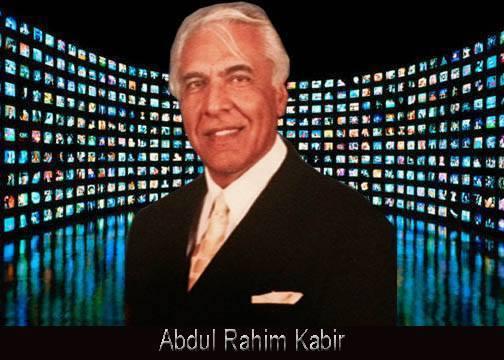 Abdul Rahim Kabir