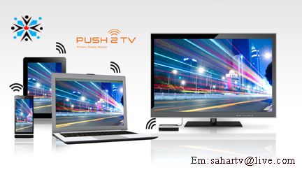 Sahar-tv Network